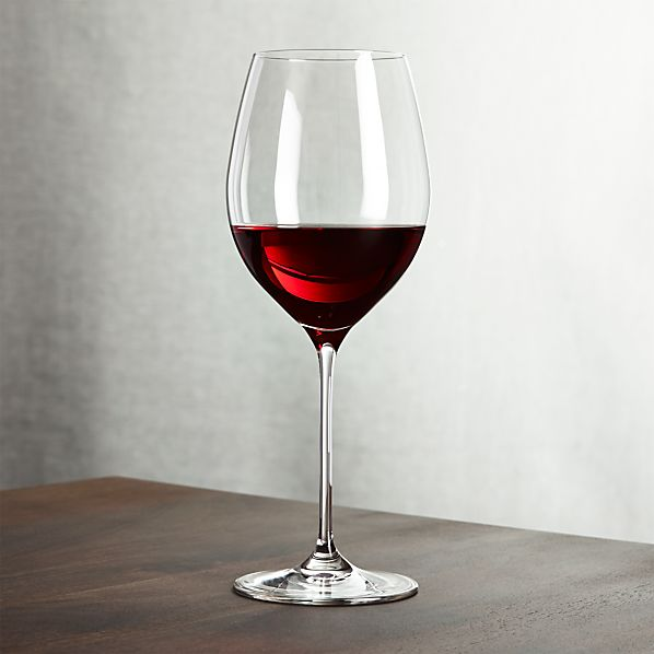 Oregon 21 oz. Red Wine Glass