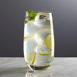 Oregon Highball Glass