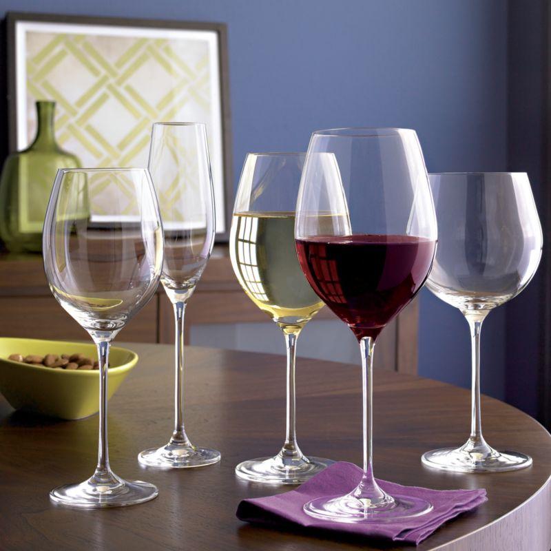 Oregon Wine Glasses