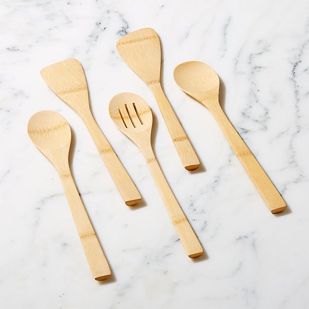 5piece Organic Bamboo Utensil Set  Crate And Barrel. Living Room Ideas Decorating. Living Room Sofa Set Price India. Decorative Wall Mirrors For Living Room. Home Living Room Design. The Elephant In The Living Room Full Movie. Lazy Boy Living Room. Living Room Ideas Images. Round Living Room Furniture