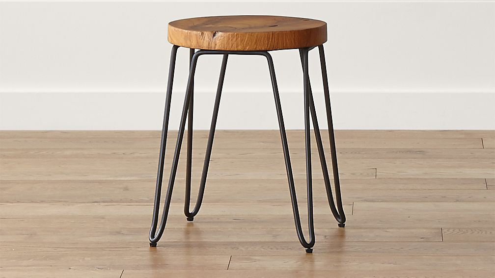 Origin 18 Stool Crate And Barrel