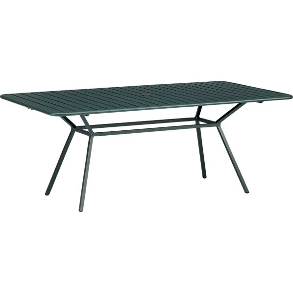 "Orleans 78.5"" Rectangular Dining Table"