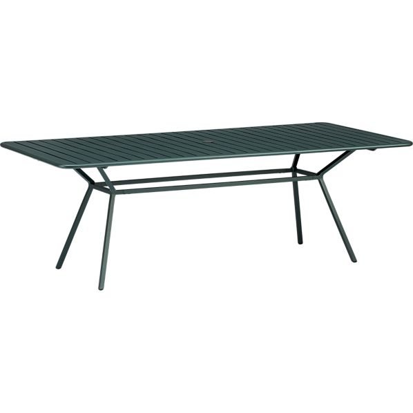 """Orleans 91.5"""" Large Rectangular Dining Table"""