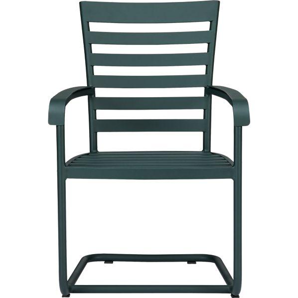 Orleans Spring Chair