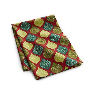 Ornament Dish Towel