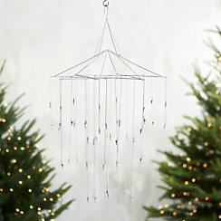 Ornament-Photo Chandelier