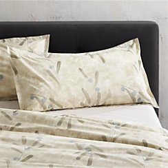 Osaka Blue King Pillow Sham