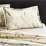 Osaka Blue Standard Pillow Sham