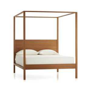 Osborn 4-Poster Queen Bed