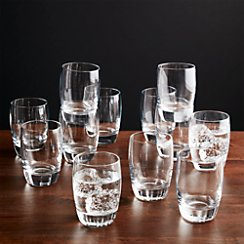 Set of 12 Otis Juice Glasses