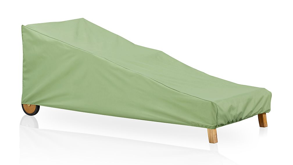 Chaise Lounge Outdoor Furniture Cover