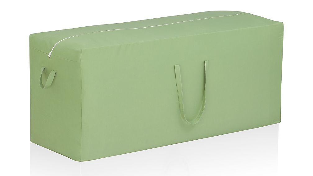 Bench/Chaise Cushion Storage Bag
