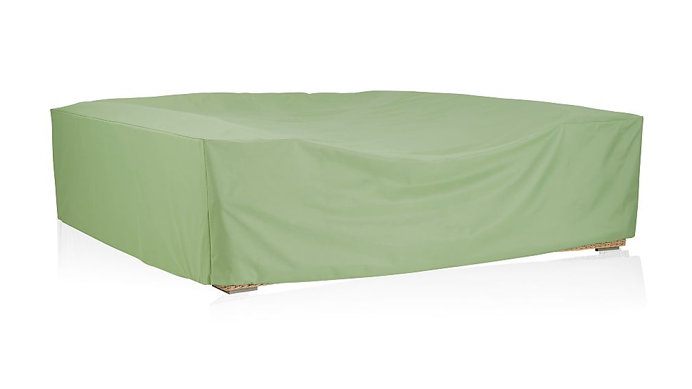 Large Outdoor Sectional Furniture Cover