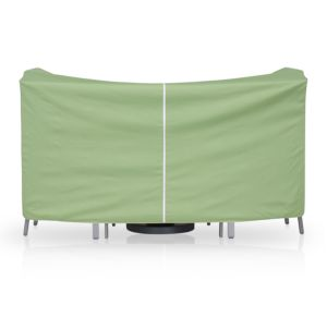 Stackable Chair Cover in Outdoor Care, Covers | Crate and Barrel