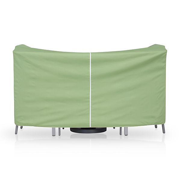 High Dining Table/Barstools Cover