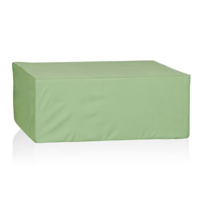 Polyester Table Cover | Polyester Table Cloth | Crate and Barrel