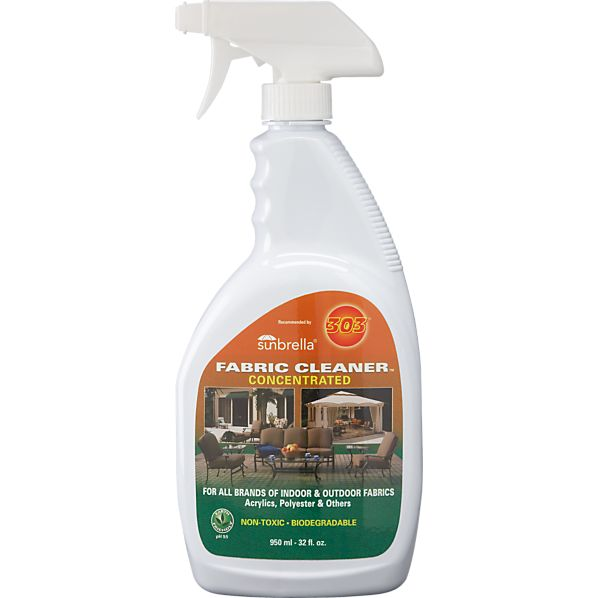 Sunbrella ® Fabric Cleaner