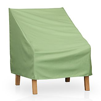 Outdoor furniture covers for patio crate and barrel for Patio furniture covers on clearance