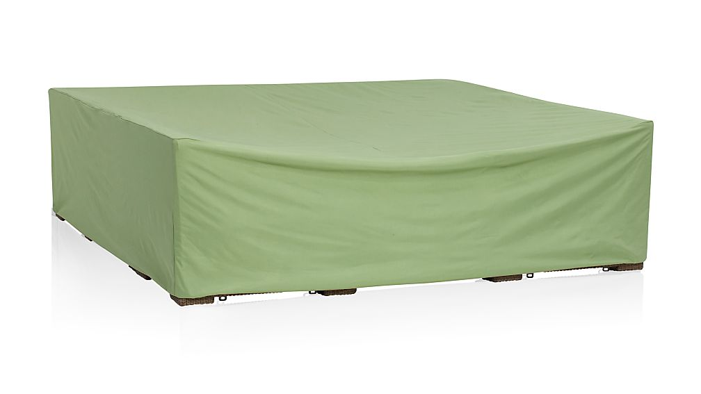 Sectional Outdoor Furniture Cover
