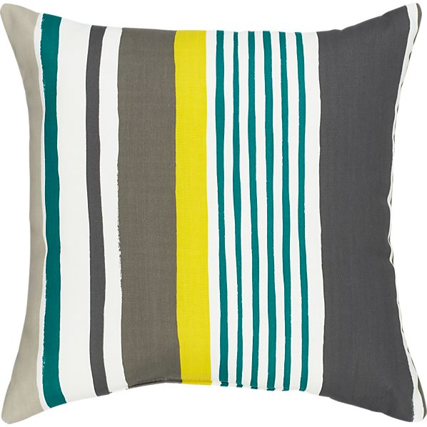 "Arroyo 20"" Sq. Outdoor Pillow"