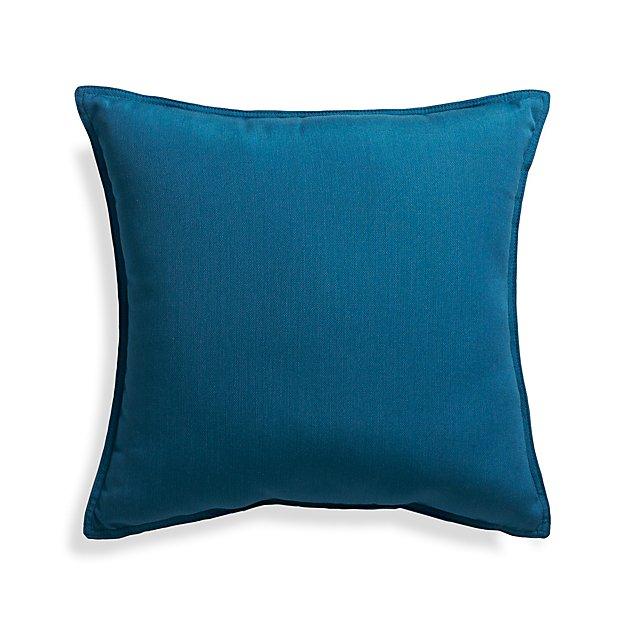 "Sunbrella ® Turkish Tile 20"" Sq. Outdoor Pillow"