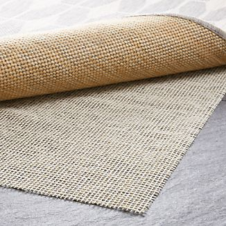 Outdoor/Utility Rug Pad