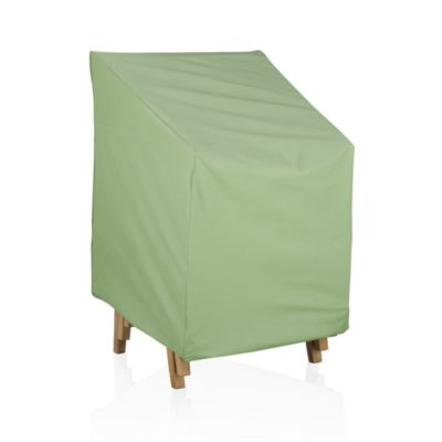 Outdoor Uv Resistant Furniture Cover | Crate and Barrel