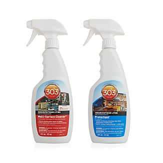 303 ® Furniture Protectant and Multi-Surface Cleaner