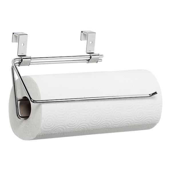 Travel Paper Towel Holder
