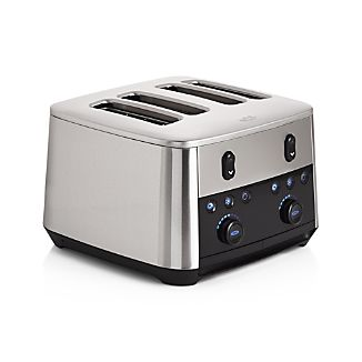 OXO ® On ™ 4-Slice Toaster