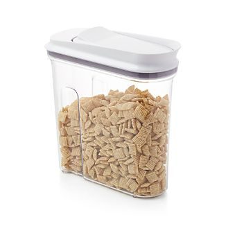 OXO ® 3.4-Qt. Pop Cereal Dispenser