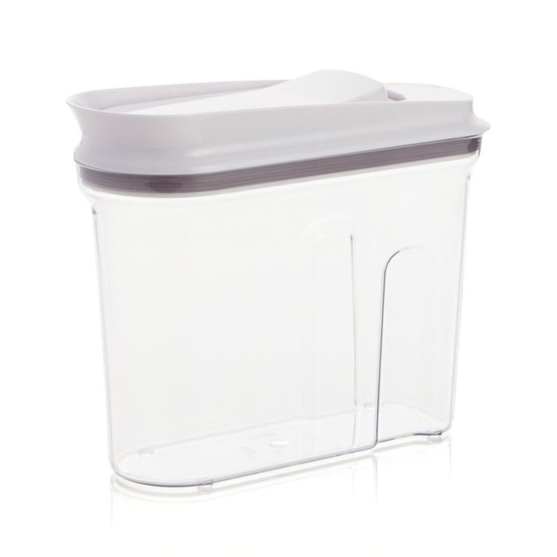OXO ® 2.5-Qt. Pop Cereal Dispenser