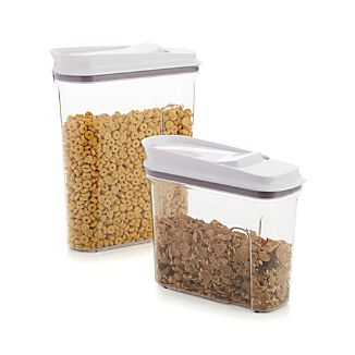 OXO ® Pop Cereal Dispensers