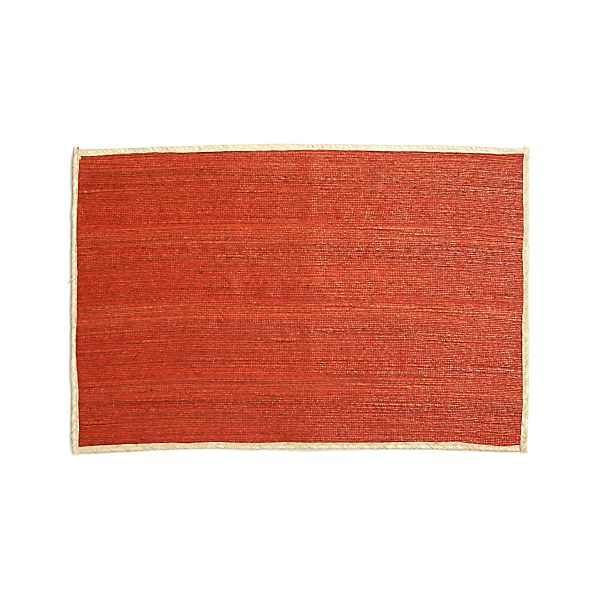 """Palm Coral 30""""x50"""" Rug"""
