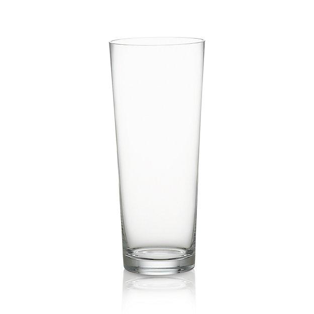 """Palmetto 15.5"""" Vase"""