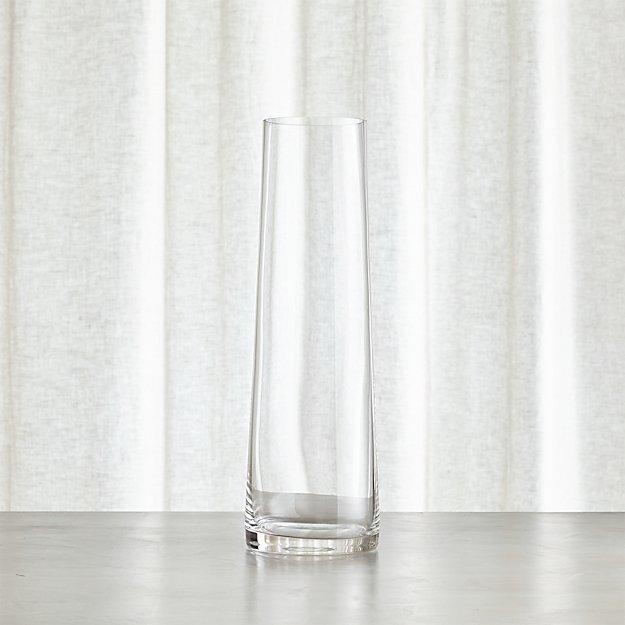 """Palmetto 20"""" Vase"""