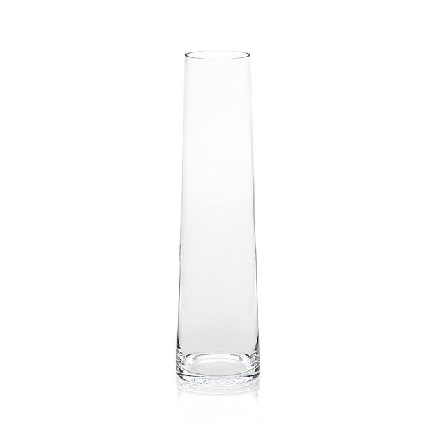 """Palmetto 24"""" Vase"""