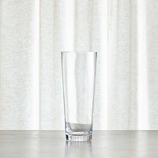 Palmetto Flared Vase
