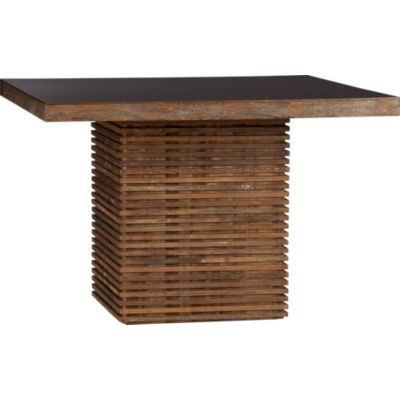 Paloma I Square Dining Table