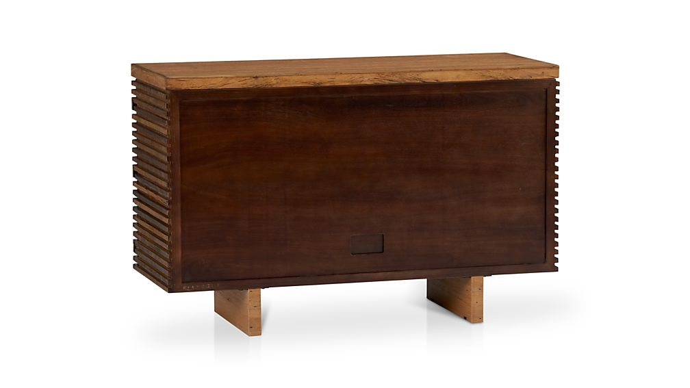 Paloma II Reclaimed Wood Small Sideboard