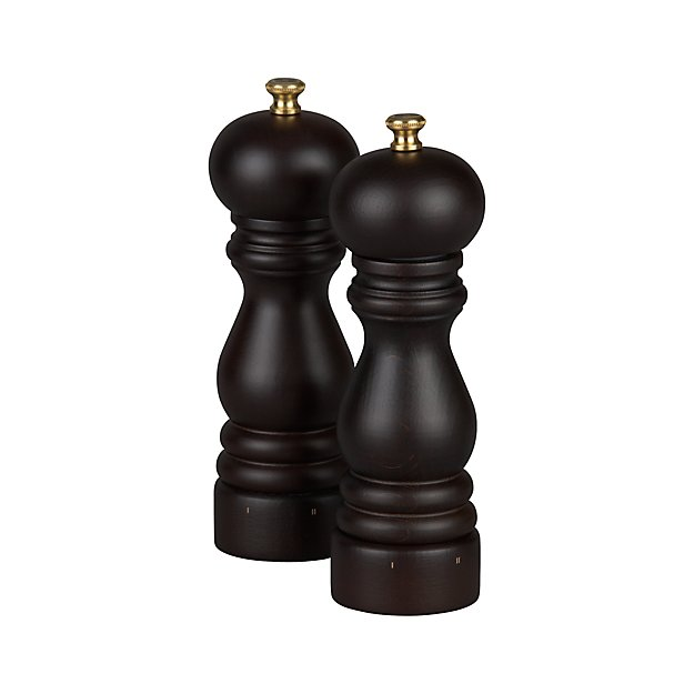 Peugeot ® Paris Salt and Pepper Mills