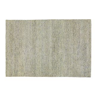 Parker Dove Grey Wool 5'x8' Rug