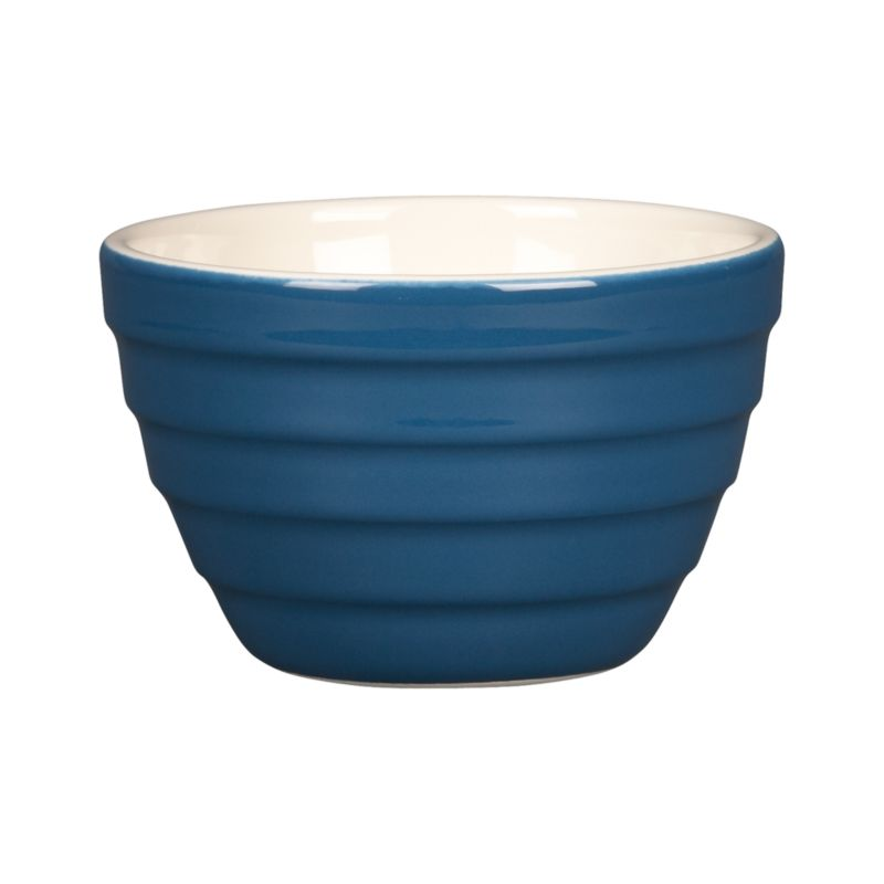 "Our popular ""stepped"" Parker Bowls go mini for kitchen prep, doling out snacks, or dishing up ice cream, berries, pudding and more.<br /><br /><NEWTAG/><ul><li>High-fired earthenware</li><li>Dishwasher- and microwave-safe on low settings</li></ul>"