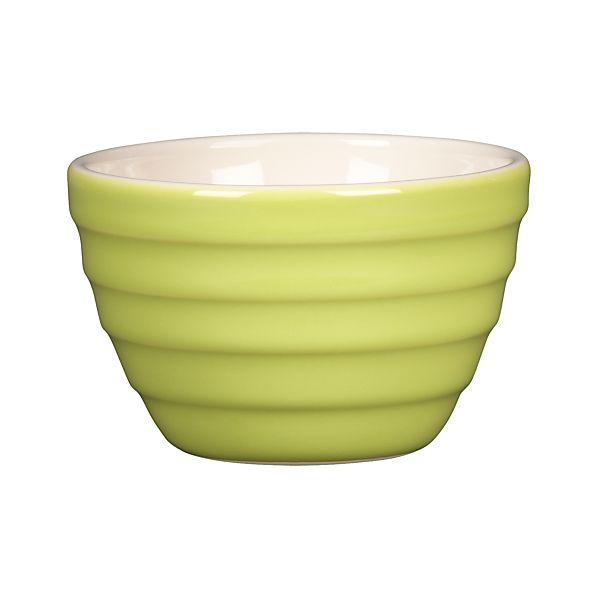 Parker Citron Mini Bowl