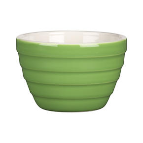 Parker Green 4.75 Mini Bowl