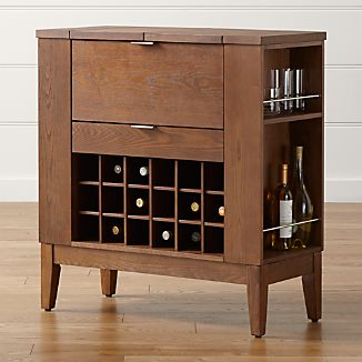 Stock The Bar Crate And Barrel