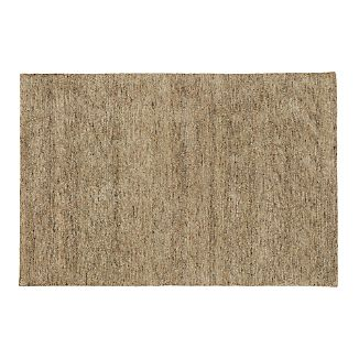 Parker Tea Brown Wool 5'x8' Rug