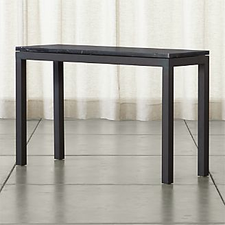 Entryway tables and consoles crate and barrel