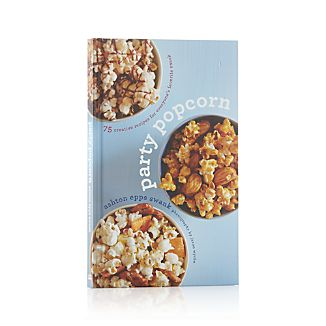 Party Popcorn Cookbook