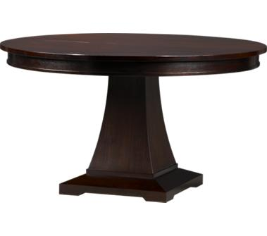 Dining Table Shopping In Crate And Barrel Dining Tables Stylehive
